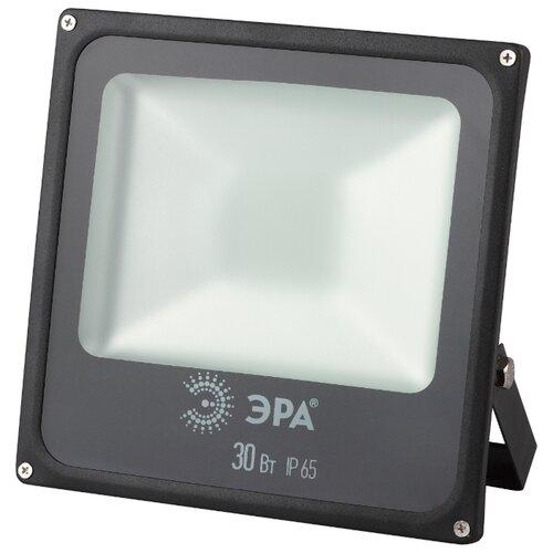 Прожектор светодиодный 30 Вт ЭРА LPR-30-4000К-М SMD цена 2017