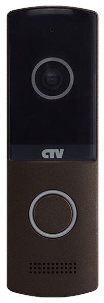 Вызывная (звонковая) панель на дверь CTV D4003AHD гавана