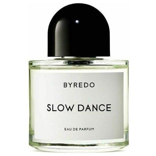 Фото - Парфюмерная вода BYREDO Slow Dance, 50 мл парфюмерная вода byredo mojave ghost 75 мл