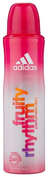 Дезодорант спрей Adidas Fruity Rhythm