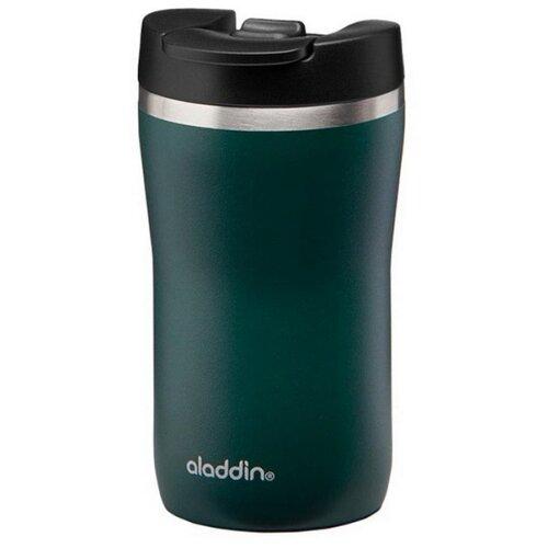Термокружка Aladdin 0.25L из нержавеющей стали Café Leak-Lock зеленая