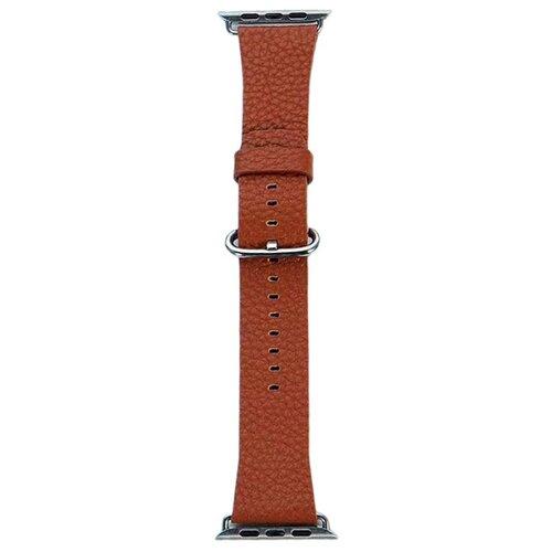COTEetCI Ремешок W22 Band for Premier для Apple Watch 42/44mm коричневый ремешок для смарт часов coteetci w33 для apple watch series 2 3 4 42 44mm красный