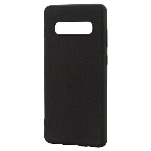 Чехол X-LEVEL Guardian для Samsung Galaxy S10+ черный