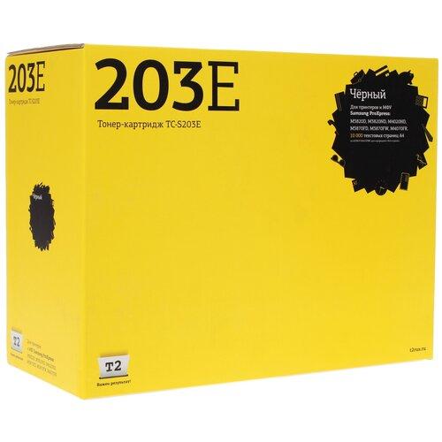 Фото - Картридж T2 TC-S203E, совместимый картридж t2 tc sh235gt совместимый