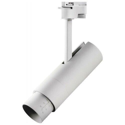 Трековый светильник-спот Lightstar Fuoco Led, 215236 трековый светильник спот lightstar illumo x1 051020
