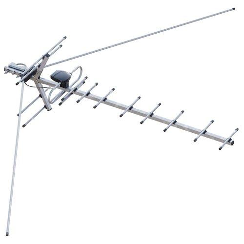 Фото - Уличная DVB-T2 антенна РЭМО BAS-1333-DX Гроза антенна рэмо bas 1318 dx galaxy