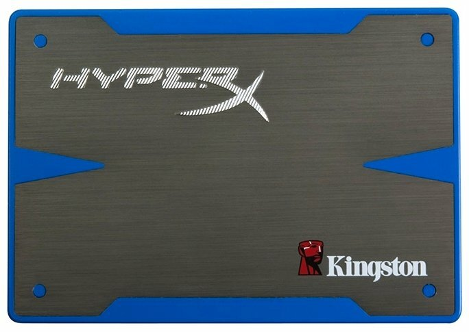 Жесткий диск HyperX SH100S3/120G