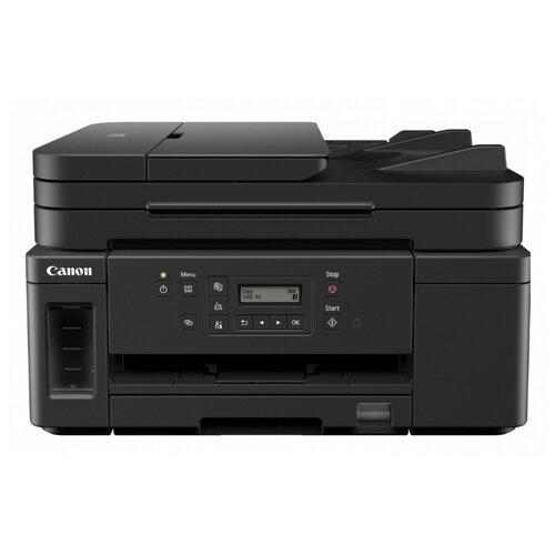 Фото - МФУ Canon PIXMA GM4040 черный мфу canon imagerunner 2206n