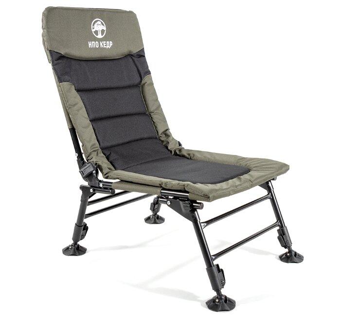 Кресло Кедр карповое SKC-02 без подлокотников — купить по выгодной цене на Яндекс.Маркете