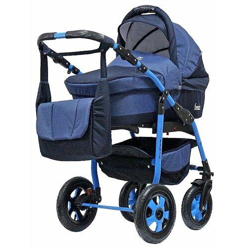 Купить Универсальная коляска Teddy Fenix Len PCO (2 в 1) 01, Коляски