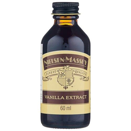 Nielsen-Massey Экстракт ванили Гурме коричневый 60 мл