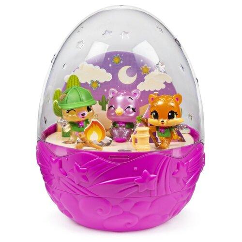 Купить Игровой набор Spin Master Hatchimals Секрет-сюрприз 6055227, Игровые наборы и фигурки