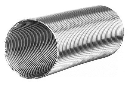 Круглый гибкий воздуховод ERA 11,5ВА 115 мм
