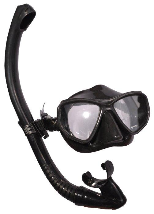 Набор для плавания Wave MS-1383S60
