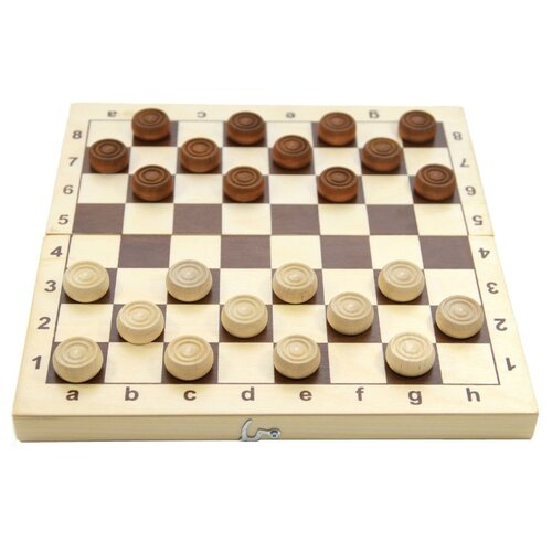 Десятое королевство Шашки (02841) десятое королевство шашки русские и международные 00105