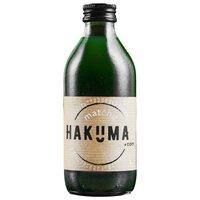Чай Hakuma Matcha, стеклянная бутылка, 0.25 л