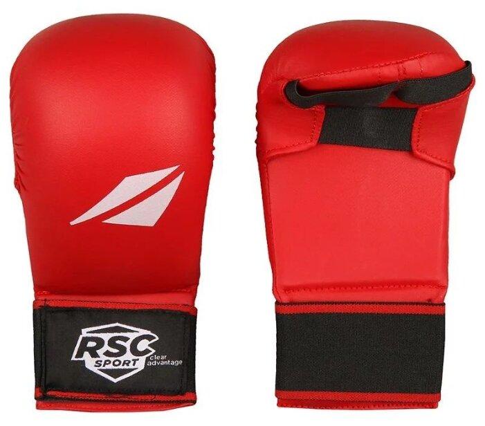 Тренировочные перчатки RSC sport BF BX 1101 для карате