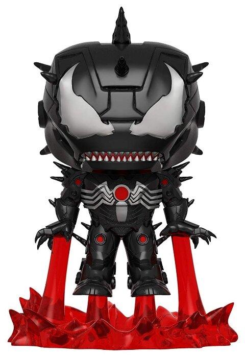 Фигурка Funko POP! Marvel Веном - Веномизированный Железный человек 32687