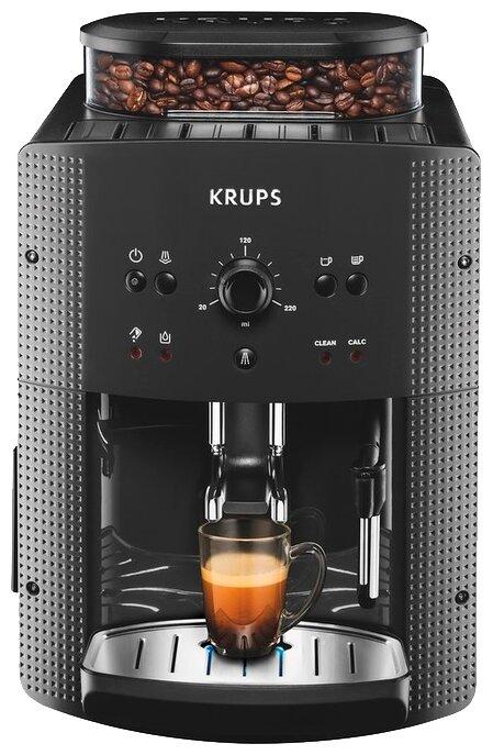 Кофемашина Krups EA810B Essential
