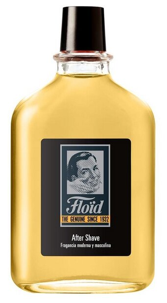 Лосьон после бритья After Shave Nueva Fragancia Floïd 150 мл