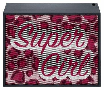 Портативная акустика MAC AUDIO BT Style 1000 Super Girl