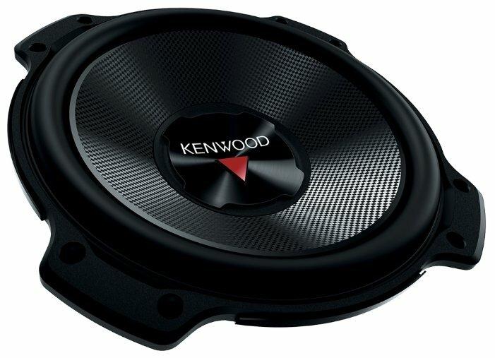 Автомобильный сабвуфер KENWOOD KFC-PS2516W
