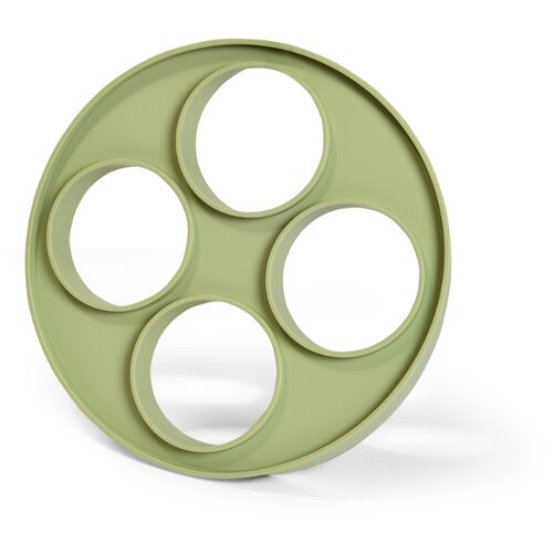 Форма для яичницы Fissman 6577 зеленый