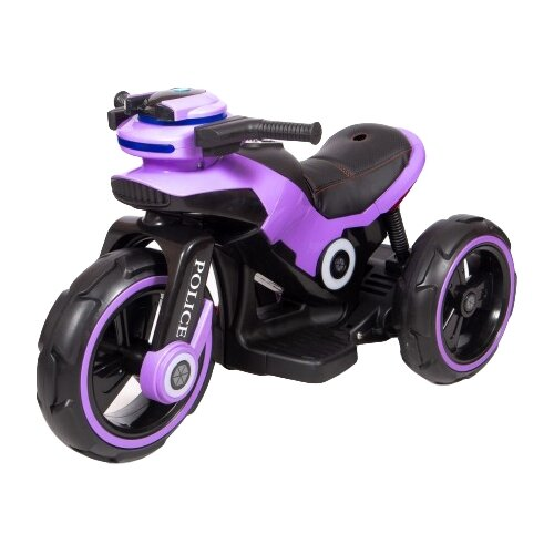 Barty Трицикл Y-MAXI YM198 фиолетовый
