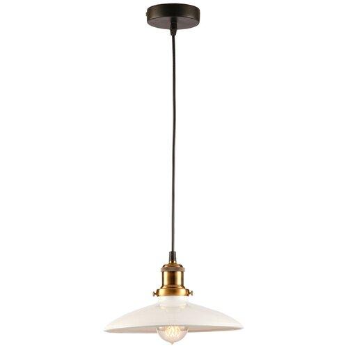 Светильник Lussole Glen Cove GRLSP-9605, E27, 10 Вт светильник lussole loft grlsp 9605 glen cove