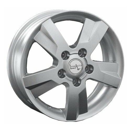 цена на Колесный диск LegeArtis KI43 6.5x17/5x114.3 D67.1 ET48 S