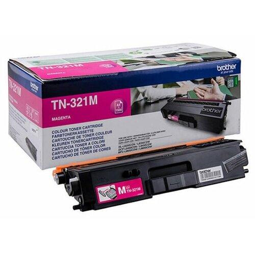 Фото - Картридж Brother TN-321M картридж net product n tn 3280