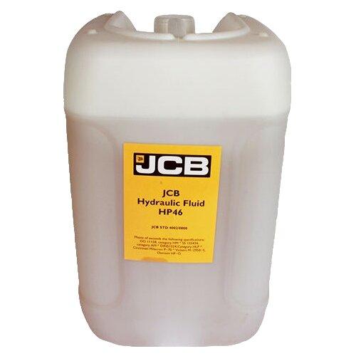 Гидравлическое масло JCB HP46 10 л