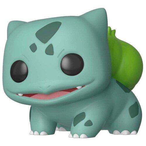 Купить Фигурка Funko POP! Pokemon: Бульбазавр 36237, Игровые наборы и фигурки