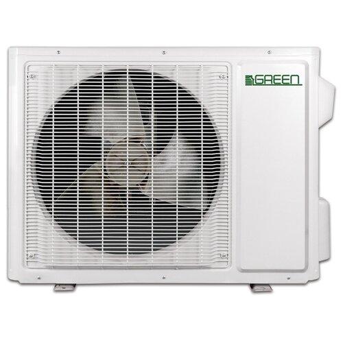 Настенный кондиционер Green GRI/GRO-07 HH2