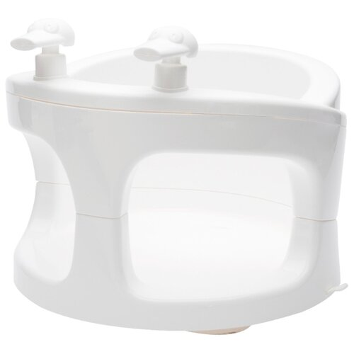 детские ванночки bebe jou ванночка для купания 6256 Сидение для купания Bebe Jou white