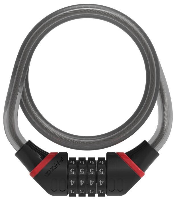 Велозамок Zefal K-Traz C6 Code