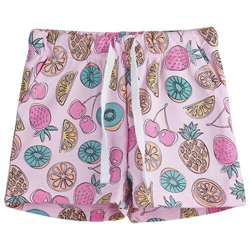Шорты Max&Jessi размер 4-5, розовый