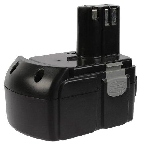 Аккумуляторный блок ЗАРЯД ЛИБ-1830-ХТ-А 18 В 3 А·ч