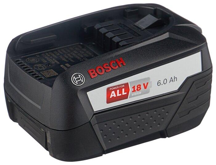 Аккумуляторный блок BOSCH 1600A00DD7 18 В 6 А·ч