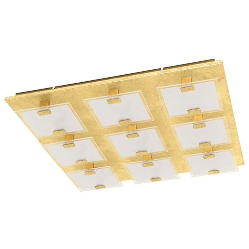 Светодиодный светильник Eglo Vicaro 1 97729, 47 х 47 см