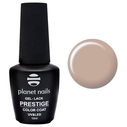 Гель-лак planet nails Prestige, 10 мл, оттенок 511 телесный