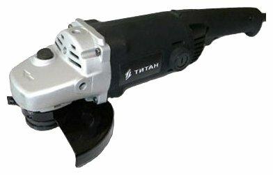 УШМ ТИТАН ПШУМ 12-150, 1200 Вт, 150 мм