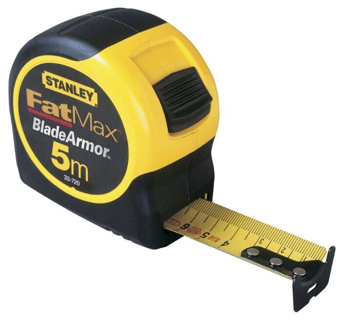 """Рулетка STANLEY """"FATMAX"""" 5.0 м 0-33-720"""