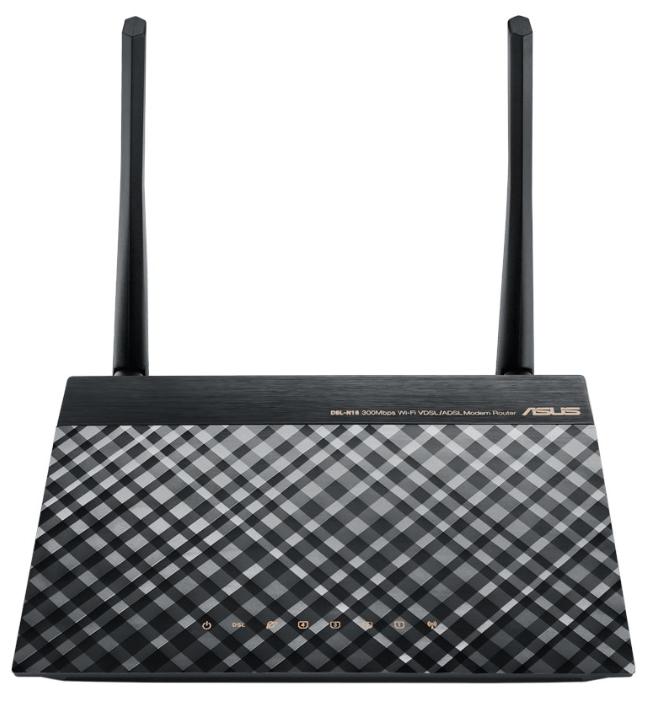 Wi-Fi роутер ASUS DSL-N16 — стоит ли покупать? Выбрать на Яндекс.Маркете