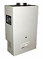Проточный газовый водонагреватель Ariston Fast GIWH 13 EA