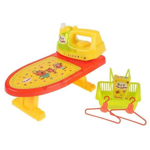 Игровой набор Играем вместе B1411292-R2 красный/желтый играем вместе труба мимимишки b782628 r3 желтый красный