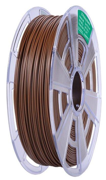ABS пруток Winbo 1.75мм коричневый