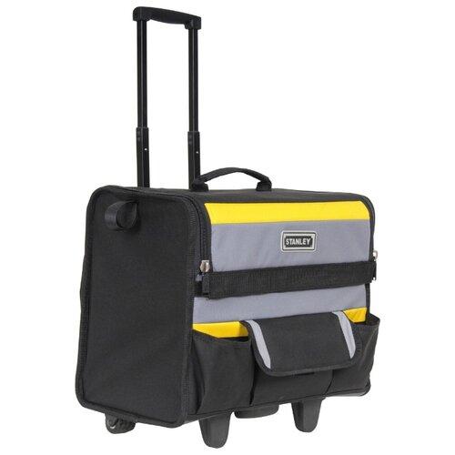 Сумка STANLEY 1-97-515 сумка с колесами для инструмента нейлоновая 0520120 531 20 stanley 1 97 515 1 97 515
