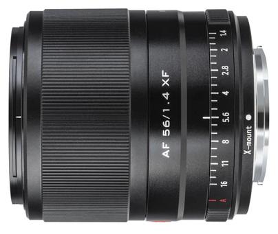 Объектив Viltrox AF 56mm f/1.4 Fujifilm X-mount
