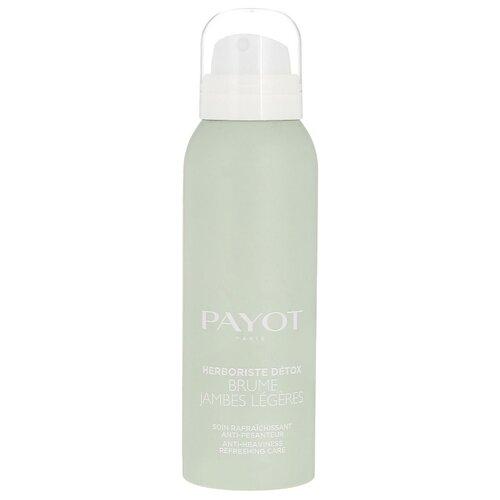 Payot Интенсивно-освежающее средство Payot Herboriste Detox, против усталости ног 100 мл payot elixir ideal
